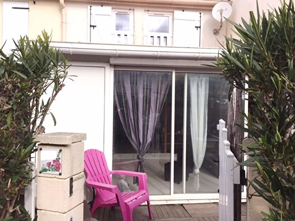 Offres de vente Maison Marseillan 34340